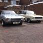 Mk 2 Cortina Estate £3,700... - last post by katcat2010