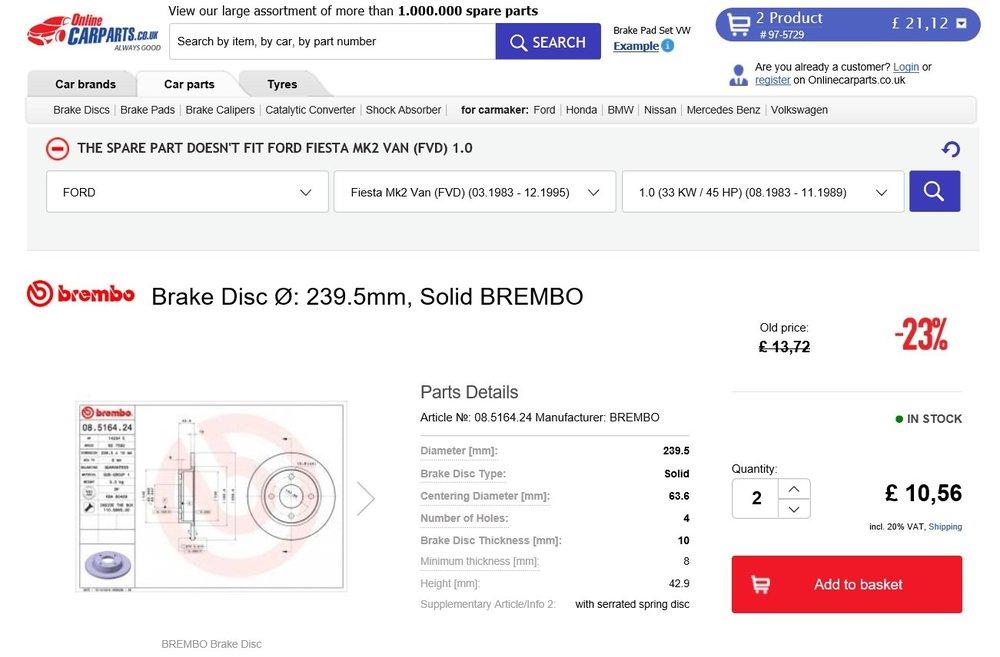 BREMBO Brake Disc Front Axle, Ø_ 239.5mm, Solid.jpg