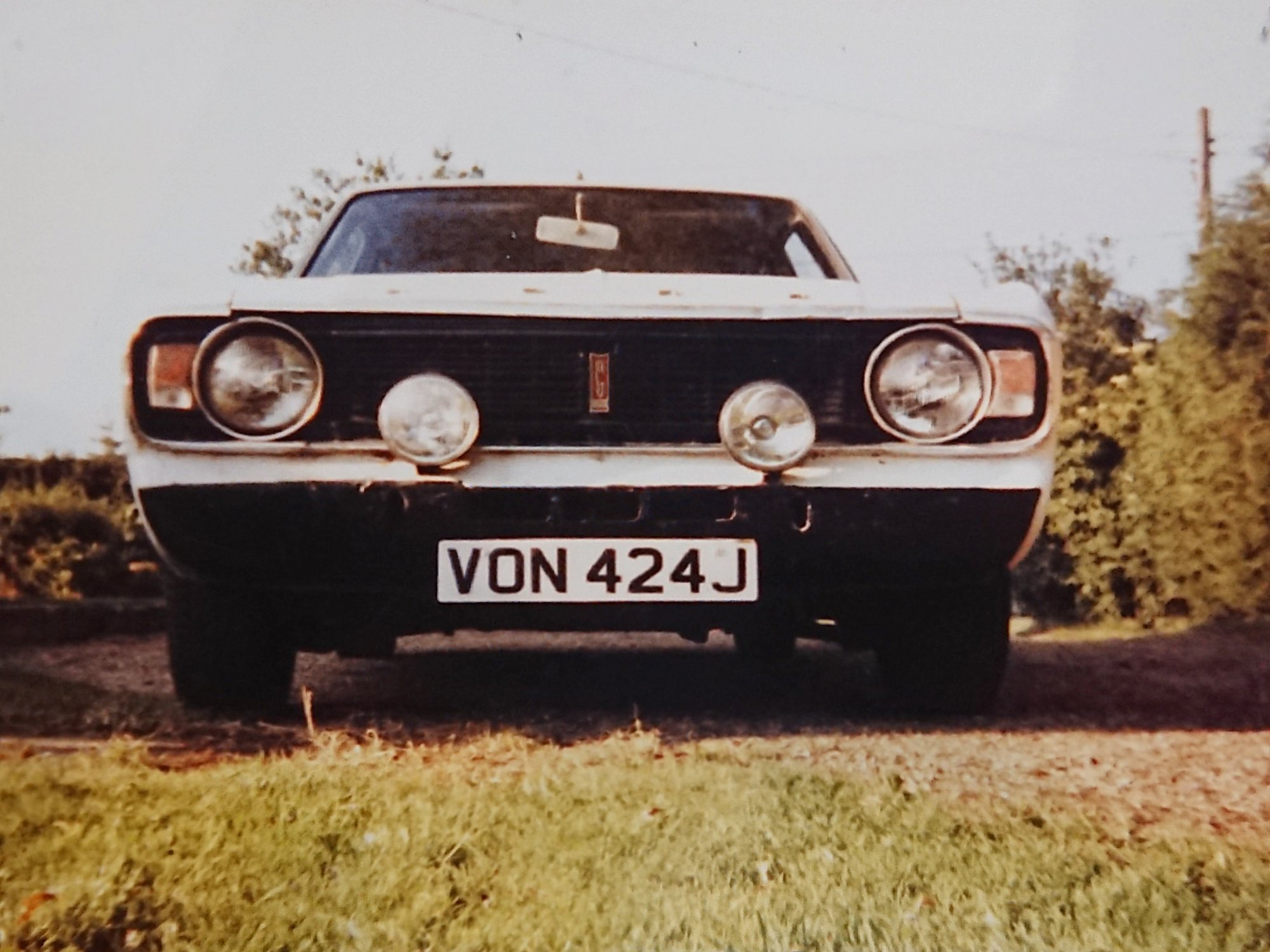 My Old Ford History     - READERS RIDES (PAST & PRESENT) PICTURES